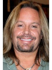 Link to Vince Neil's Celebrity Profile