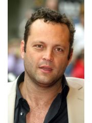 Vince Vaughn Profile Photo