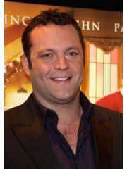 Vince Vaughn Profile Photo