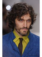 Vincent Gallo Profile Photo