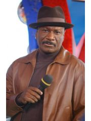Ving Rhames Profile Photo