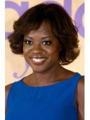 Viola Davis Profile Photo