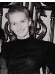 Virginia Nicholson Profile Photo