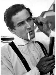 Vittorio Gassman Profile Photo