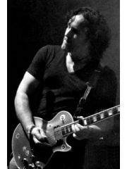 Vivian Campbell Profile Photo
