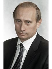 Vladimir Putin  Profile Photo