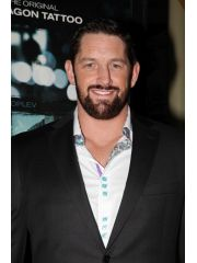 Wade Barrett Profile Photo