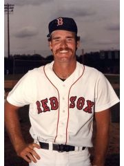 Wade Boggs Profile Photo