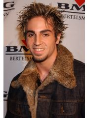 Wade Robson Profile Photo
