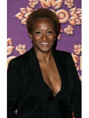 Wanda Sykes Profile Photo