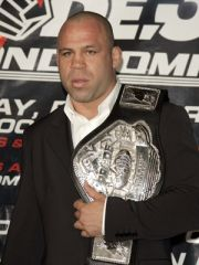 Wanderlei Silva Profile Photo
