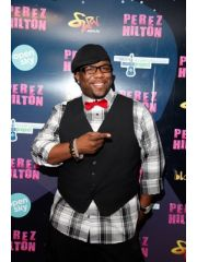 Wanya Morris Profile Photo