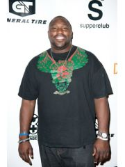 Warren Sapp Profile Photo