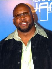 Wayman Tisdale Profile Photo