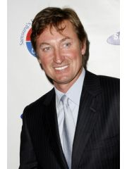 Wayne Gretzky Profile Photo