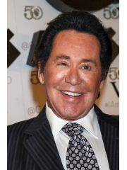 Wayne Newton Profile Photo