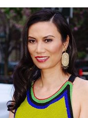 Wendi Deng Profile Photo
