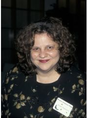 Wendy Wasserstein Profile Photo
