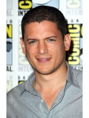 Wentworth Miller Profile Photo