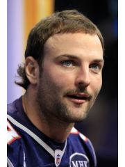 Wes Welker Profile Photo