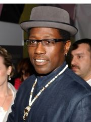 Wesley Snipes Profile Photo