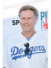 Will Ferrell Profile Photo