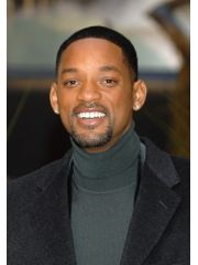 Will Smith Profile Photo