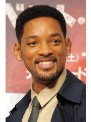 Will Smith Profile Photo