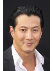 Will Yun Lee Profile Photo