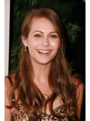 Willa Holland Profile Photo