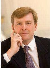 Willem-Alexander,Prince of Orange Profile Photo