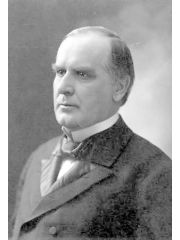 William McKinley Profile Photo