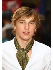 William Moseley Profile Photo