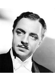 William Powell Profile Photo