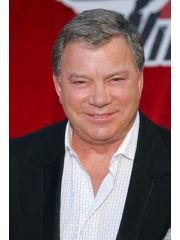 William Shatner Profile Photo
