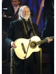 Willie Nelson Profile Photo
