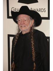 Willie Nelson Profile Photo