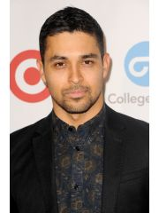 Wilmer Valderrama Profile Photo