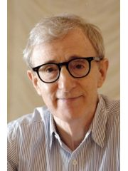 Woody Allen Profile Photo