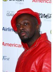 Link to Wyclef Jean's Celebrity Profile