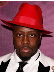 Wyclef Jean Profile Photo