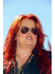 Wynonna Judd Profile Photo