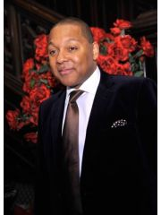 Wynton Marsalis Profile Photo