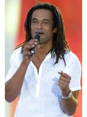 Yannick Noah Profile Photo