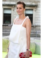 Yasmin Le Bon Profile Photo