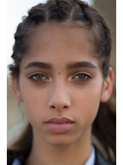 Yasmin Wijnaldum Profile Photo