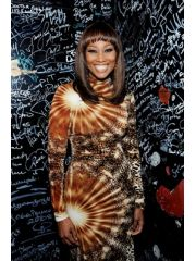 Yolanda Adams Profile Photo
