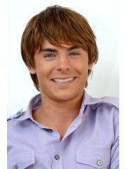 Zac Efron Profile Photo