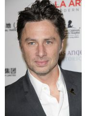 Zach Braff Profile Photo