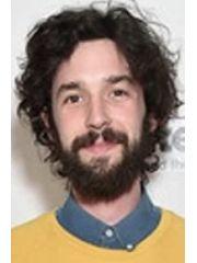 Zach Strauss Profile Photo